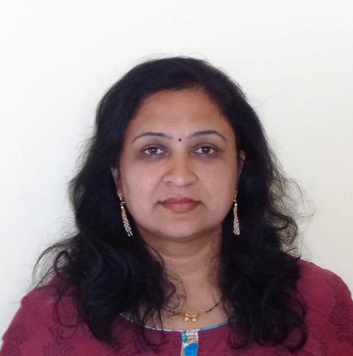 Dr. Aparna Nalawade