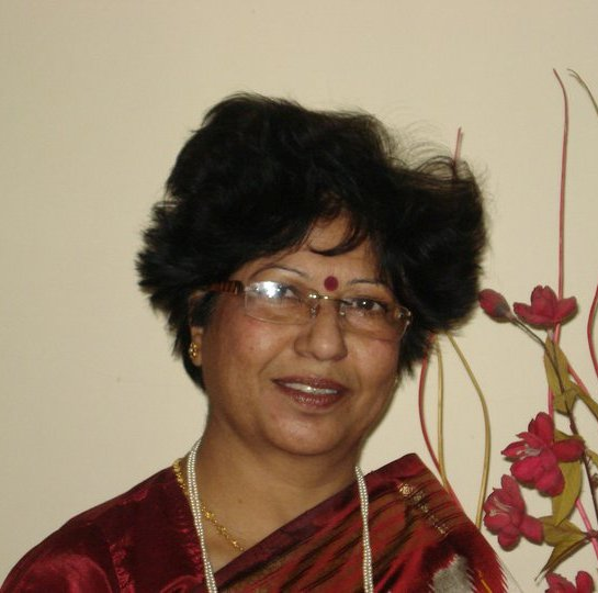 Dr. Rita Kundu